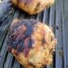 Grilled Chicken (Togo style)